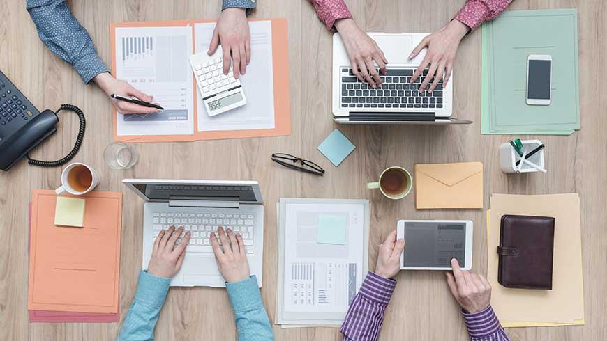 Bei Concepte & Ideen verwenden wir seit vielen Jahren Group-Office
