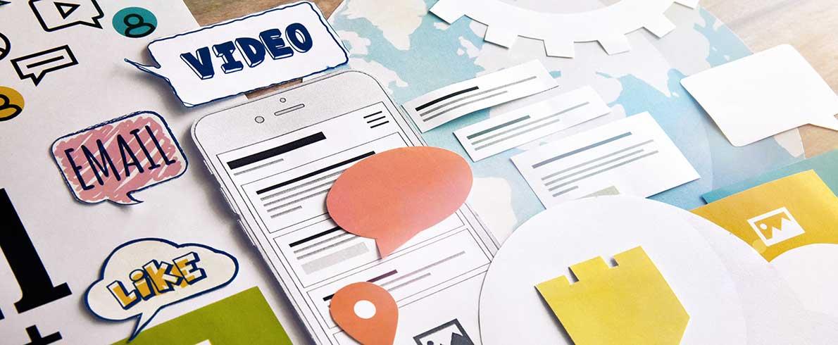 Webdesign für kleine mittlere Unternehmen (KMU)