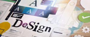Grafik und Design für kleine und mittlere Betriebe (KMU)
